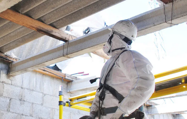Improvement in homes thanks to the Asbestos survey London