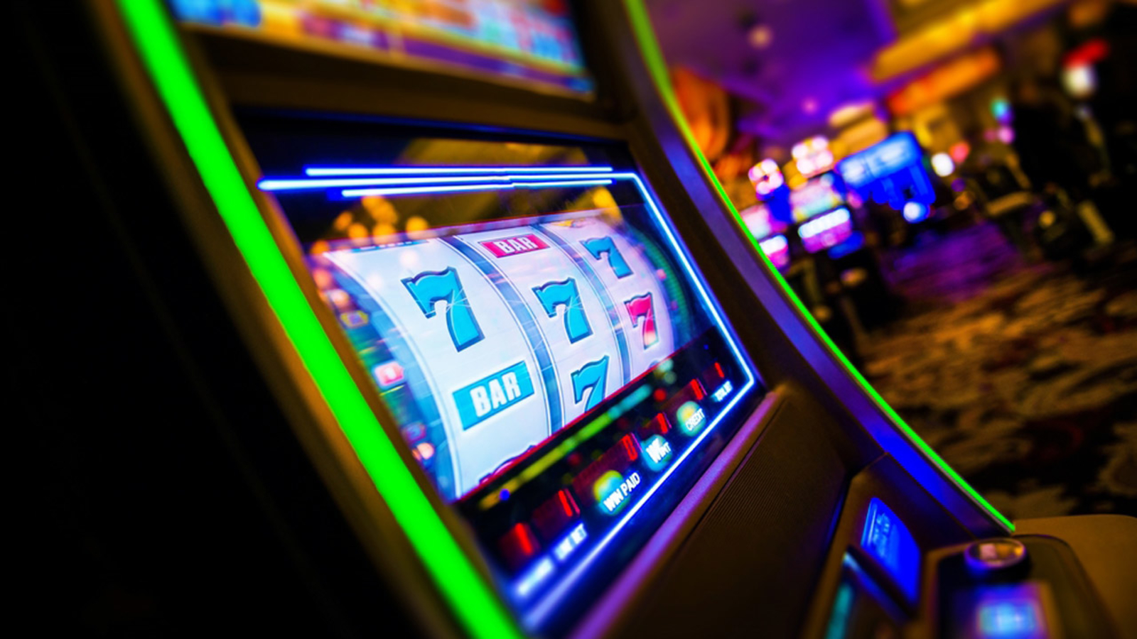 How does 888 Online Slot Game work? Here Is Your Guide!