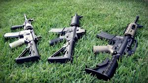 All About The Airsoft Guns