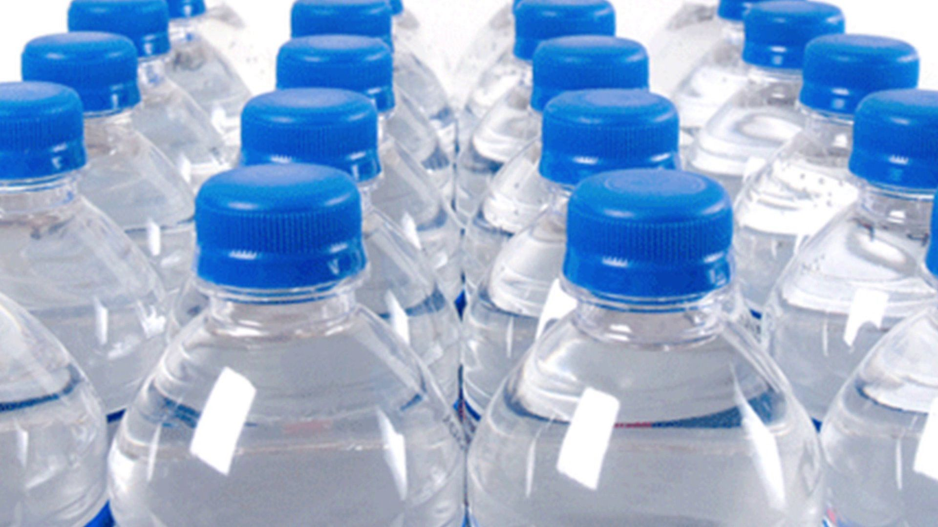 Ways to use promotional water bottles