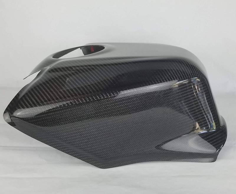Modify Yamaha R6 Belly Pan and Add Flair To Your Shiny Beast