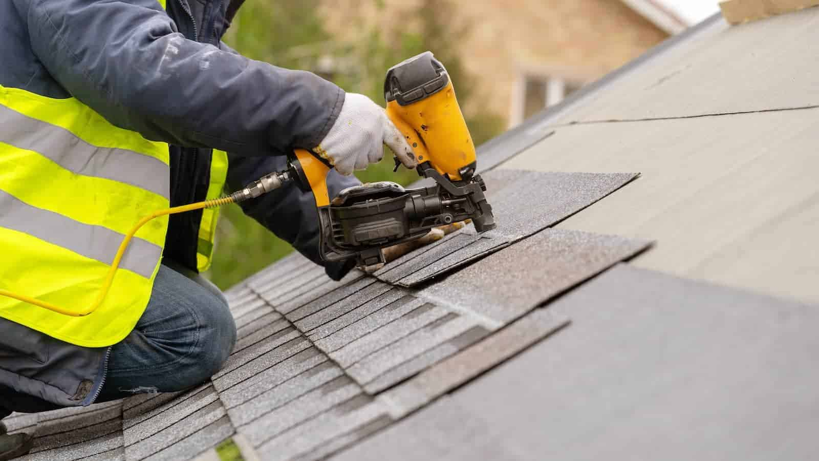 Know Concerning Roof Replacement