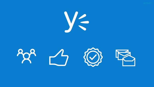 Thanks to its compatible design, Groupe.io is the alternative to Yammer