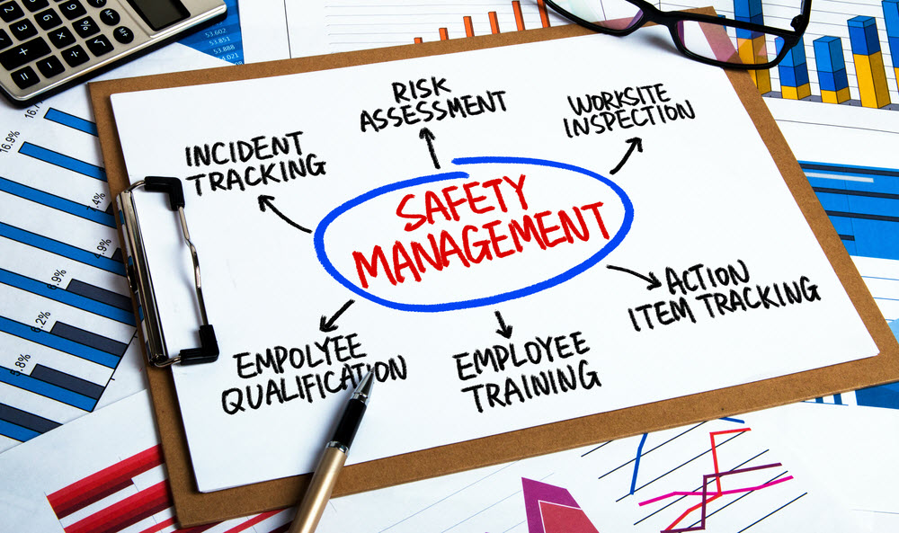 Look Out For These When Finding Software For Safety Management System