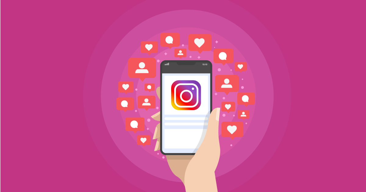 How Instagram can be used to market a brand?