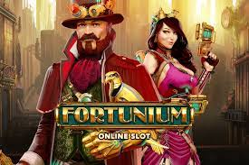 The Fortunium slot is one of the most stable slot games