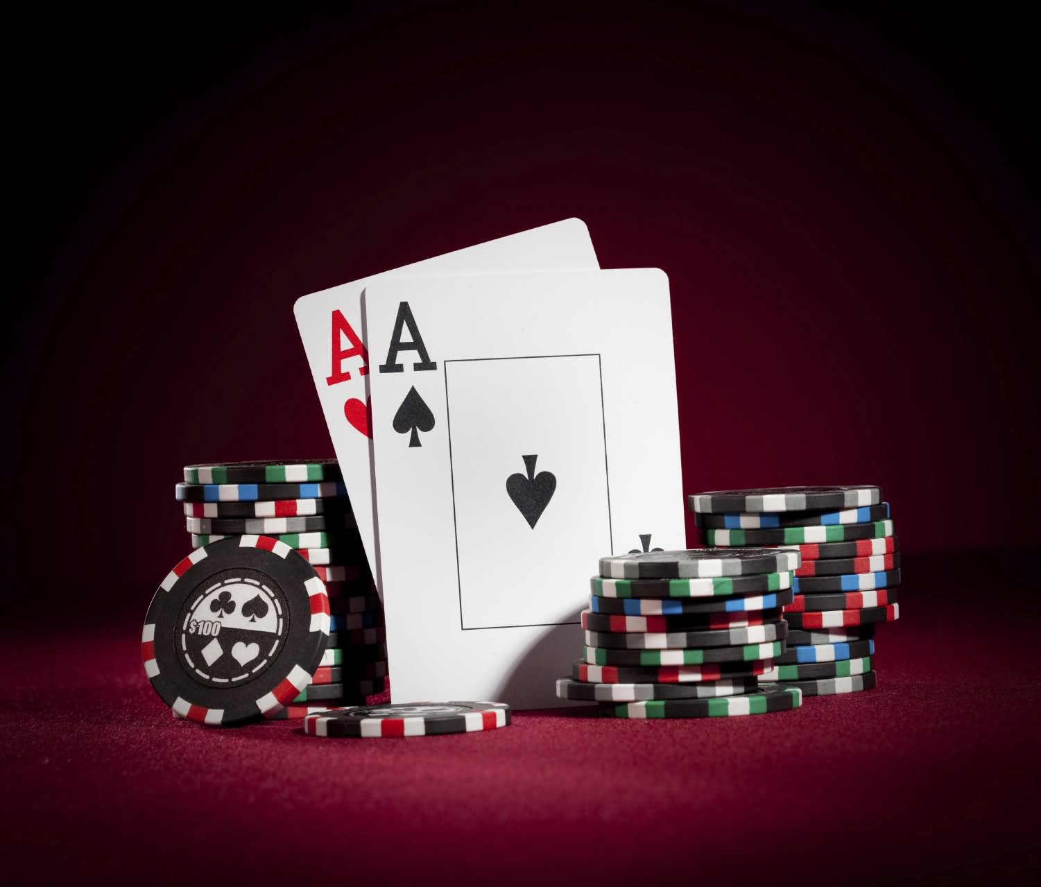 It is possible to add winnings to Our Casino enter their website, and you will see the difference