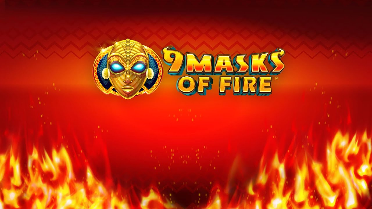Find a different way to profit through the 9 masks of fire slot