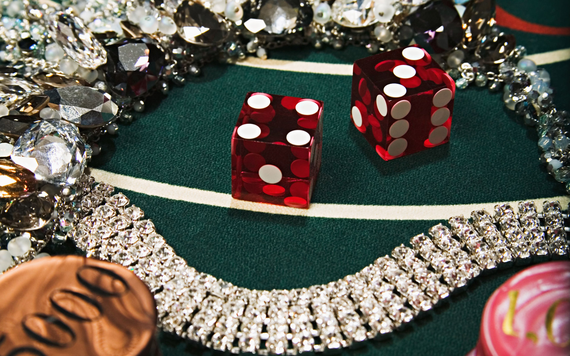 Our Casino Games Are Becoming Quite Popular!