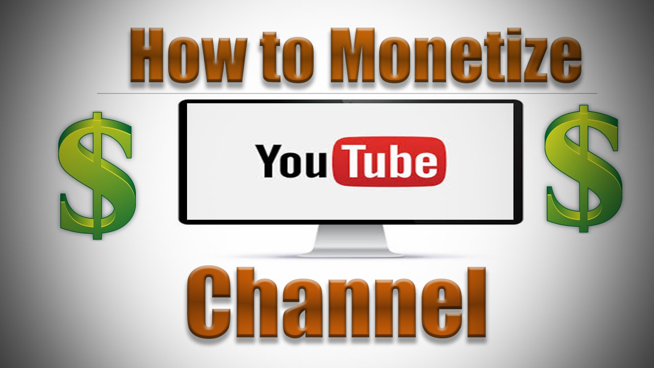 Endless people are buying a monetized YouTube channel for sale