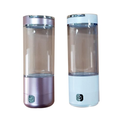 Get The Features Of Alkaline And Regular Water Here