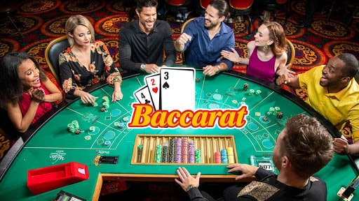 Online Baccarat sign up process