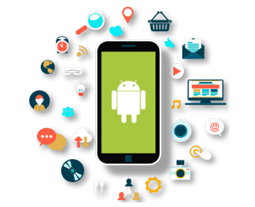 Android Agency- Hire The Best Agency For App Development