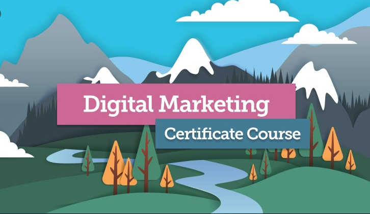 Here is all about a digital marketing academy